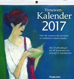 Vrouwenkalender 2017